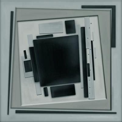 Composiçao Abstrata 125