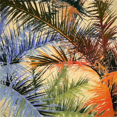Folhagem Tropical 6