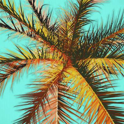 Folhagem Tropical 7