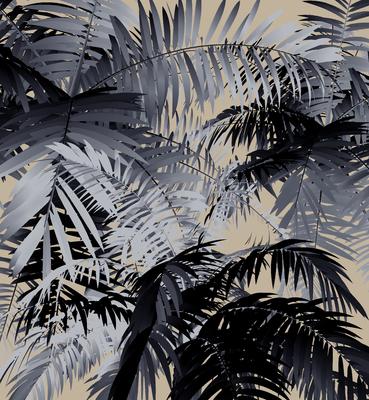 Folhagem Tropical 9