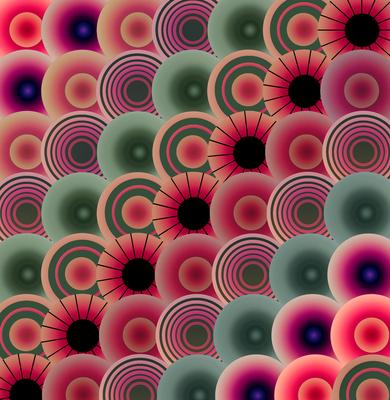 Composiçao Abstrata 489