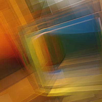 Composiçao Abstrata 421
