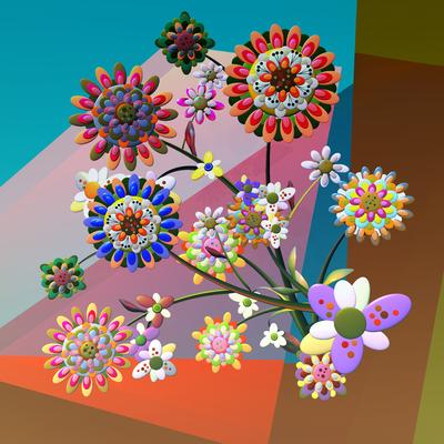 Flores do Campo 4