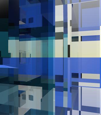Composiçao Abstrata 520