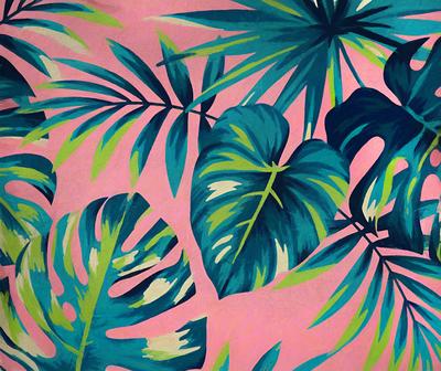 Folhagem Tropical 11