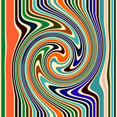 Composiçao Abstrata 540