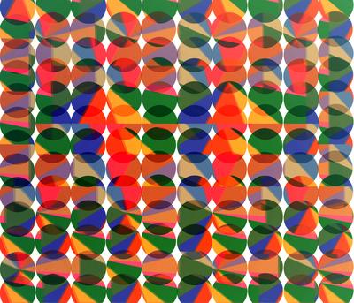Composiçao Abstrata 544