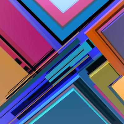 Composiçao Abstrata 611
