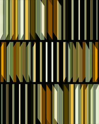 Composiçao Abstrata 546