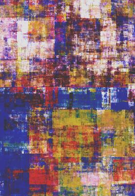 Composiçao Abstrata 90