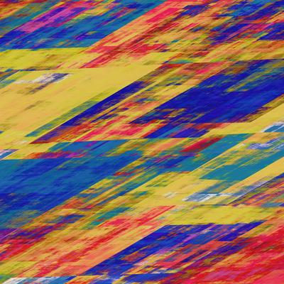 Composiçao Abstrata 238