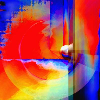 Composiçao Abstrata 224