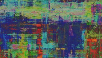 Composição Abstrata 248