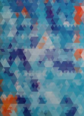 Composição Abstrata 634