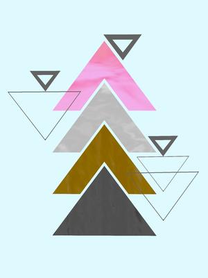 Composição Abstrata 720