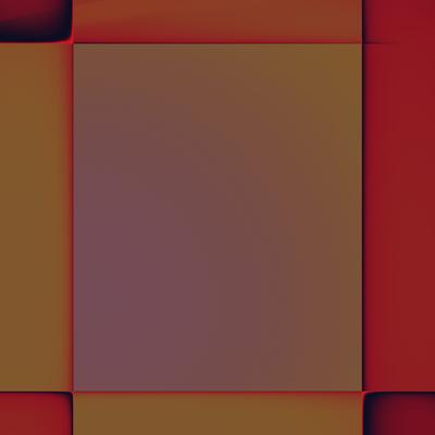 Composição Abstrata 738