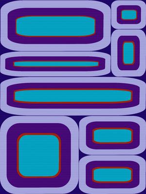 Composição Abstrata 773