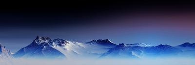 Montanhas Nevadas 2