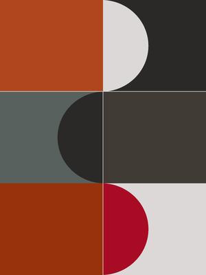 Composição Abstrata 779