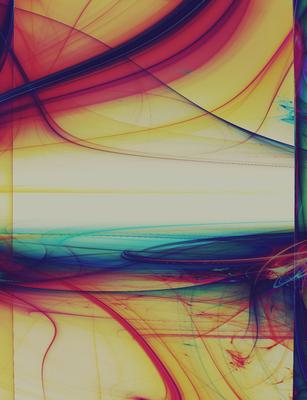 Composição Abstrata 795