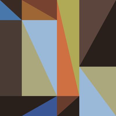 Composição Abstrata 813