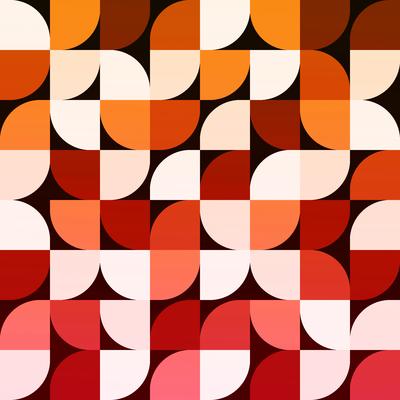 Composição Abstrata 832