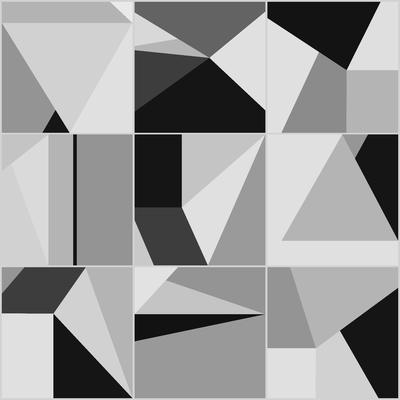 Composição Abstrata 834