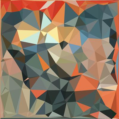 Composição Abstrata 856