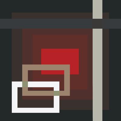 Composição Abstrata 701