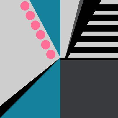 Composição Abstrata 934
