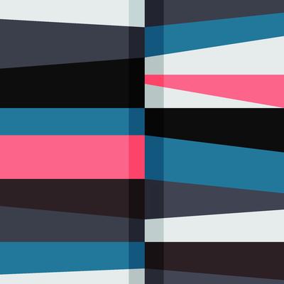 Composição Abstrata 935