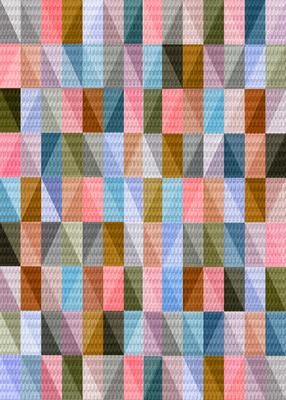 Composição Abstrata 946