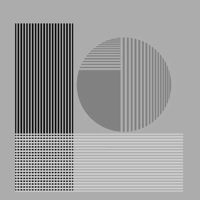 Composição Abstrata 951