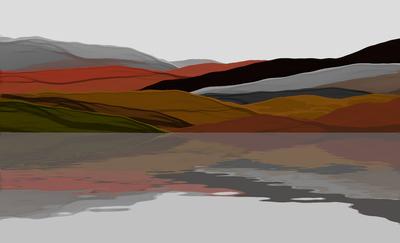 Montanhas Coloridas 5
