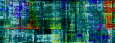 Composição Abstrata 1014