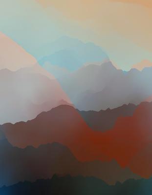 Montanhas Coloridas 7