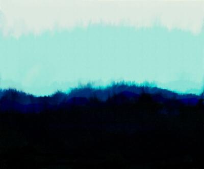 Paisagem Abstrata 18