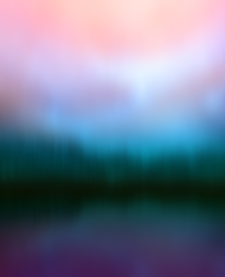 Paisagem Abstrata 21