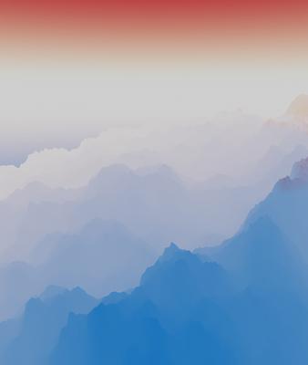 Belas Montanhas 4
