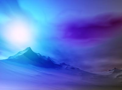 Serenidade Azul 2