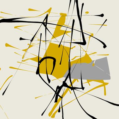 Composição Abstrata 1281