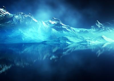 Montanhas Magestosas
