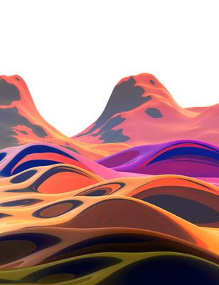 Belas Montanhas 8