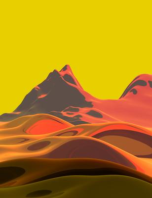 Belas Montanhas 9