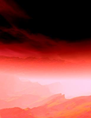 Céu Vermelho 2