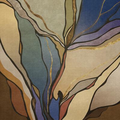 Árvore Colorida 5