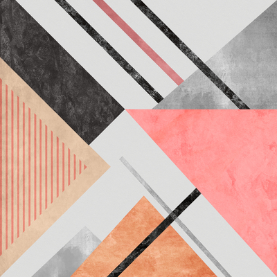Geométrico com Triângulos