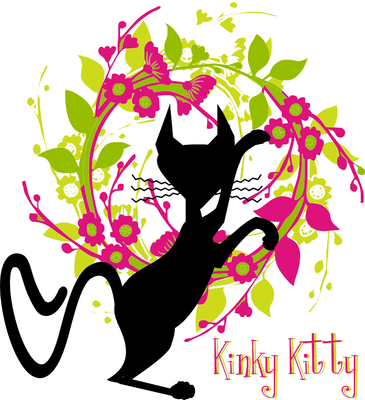 Kinky Kitty - A Guirlanda