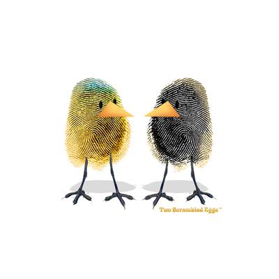 Two Scrambled Eggs - Diferentes