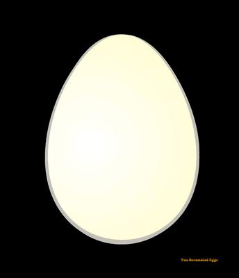Two Scrambled Eggs - o Ovo